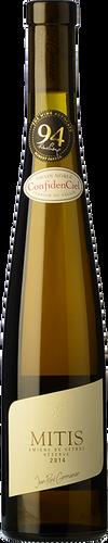 Germanier Mitis Amigne Grain Noble  37.5cl 2014 (0.37 L)