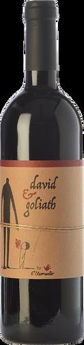 David & Goliath 2019