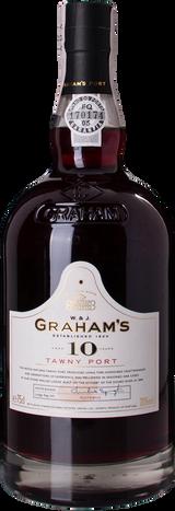 Graham's Porto 10 Years Tawny