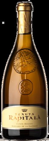 Rapitalà Chardonnay Conte Hugues 2019