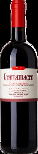 Grattamacco Bolgheri Superiore 2016