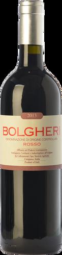 Grattamacco Bolgheri Rosso 2018