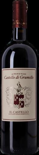 Castello di Grumello Il Castello Riserva 2015