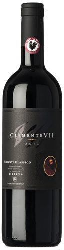 Grevepesa Chianti Cl. Riserva Clemente VII 2016