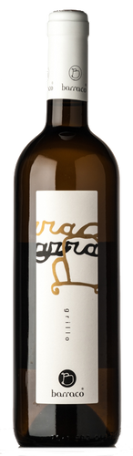 Barraco Terre Siciliane Grillo 2019