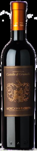 Castello di Grumello Moscato Passito 2015 (0,5 L)