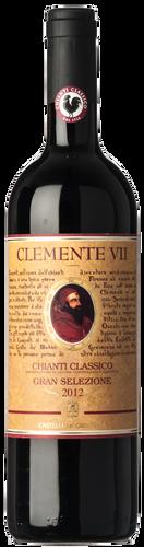 Grevepesa Chianti Cl. Gr. Selez. Clemente VII 2015