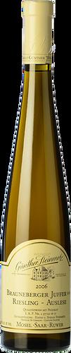 Steinmetz Brauneberger Juffer Auslese 2006 (0,5 L)