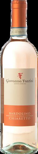 Giovanna Tantini Bardolino Chiaretto 2018