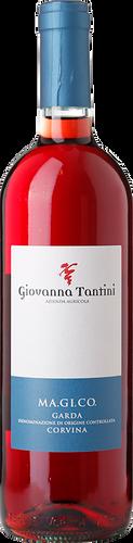 Giovanna Tantini Garda Corvina Ma.Gi.Co 2018