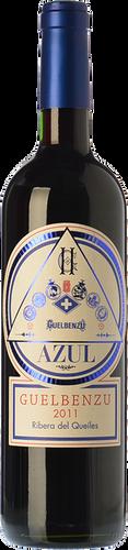 Guelbenzu Azul 2016