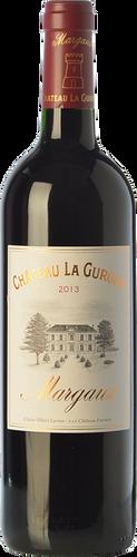 Château La Gurgue 2017
