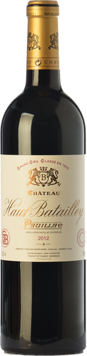 Château Haut-Batailley 2017