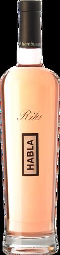 Habla de Rita 2018