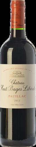 Château Haut-Bages Libéral 2017