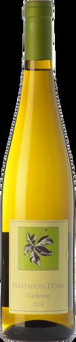 Hartmann Donà Chardonnay 2018