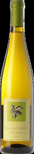 Hartmann Donà Pinot Bianco 2018