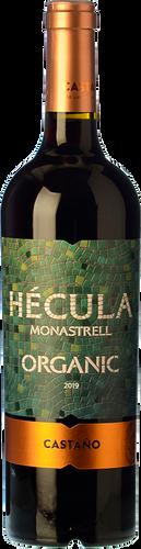 Hécula Ecológico Monastrell 2019