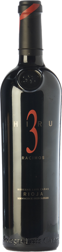 Hiru 3 Racimos 2010