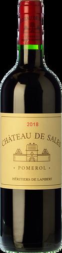 Château de Sales 2018
