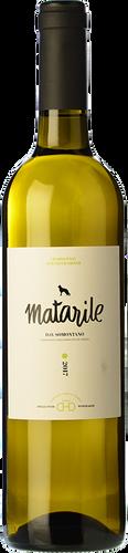 Heredad Matarile Chardonnay Gewürztraminer 2018