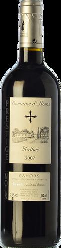 Domaine d'Homs Prestige Noir 2007
