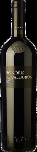 Honoris de Valdubón 2015