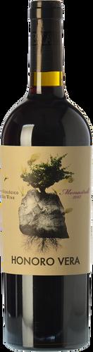 Honoro Vera Monastrell Organic 2019