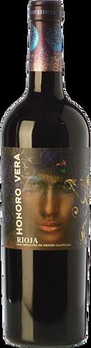 Honoro Vera Rioja 2019