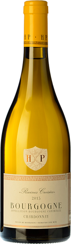 Henri Pion Bourgogne Chardonnay 2015