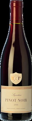 Henri Pion Pinot Noir Signature 2016