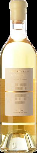 Honorio Rubio Añadas Edición 2012