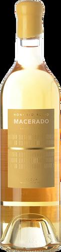 Honorio Rubio Blanco Macerado 2018