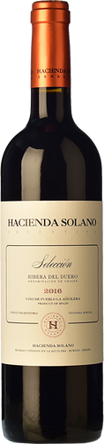 Hacienda Solano Selección 2018
