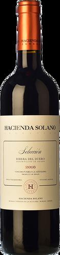 Hacienda Solano Selección 2019