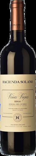Hacienda Solano Viñas Viejas 2016