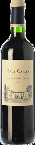 Haut-Carles 2007