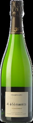 Huré Frères 4 Élements Chardonnay 2014