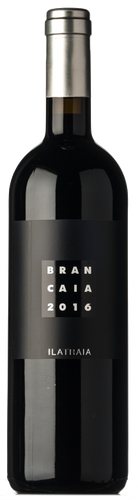 Brancaia Toscana Rosso Ilatraia 2016