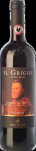 San Felice Chianti Classico Riserva Il Grigio 2016