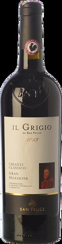 San Felice Chianti Cl. Gran Selez. Il Grigio 2016