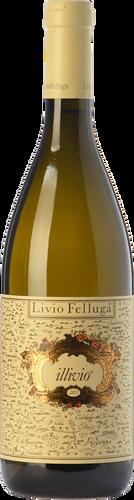 Livio Felluga Illivio 2018