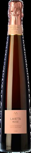 AA Mirgin Laietà Rosé Gran Reserva 2017