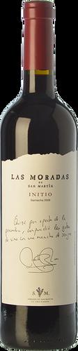 Las Moradas de San Martín Initio 2013