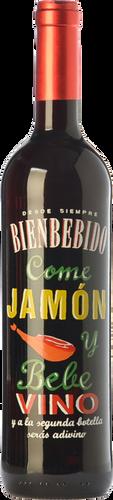 Come Jamón y Bebe Vino 2017