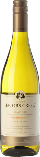 Jacob's Creek Classic Chardonnay 2019