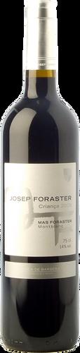 Josep Foraster Criança 2016