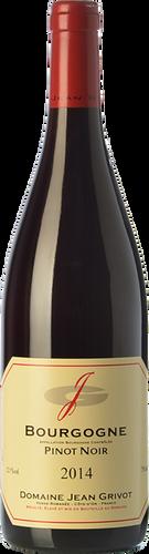 Domaine Jean Grivot Bourgogne Pinot Noir 2018