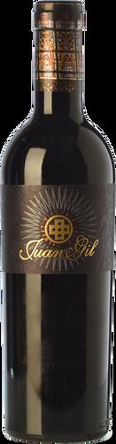 Juan Gil Tinto Dulce 2011 (0,37 L)