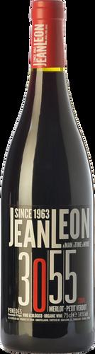Jean Leon 3055 Merlot Petit Verdot 2019